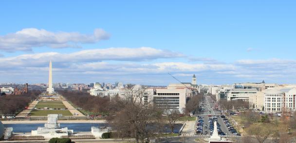 Visiting Washington, D.C. feature image