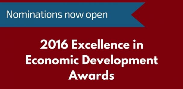 Excellence in Economic Development feature image