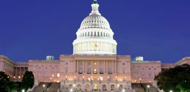 Intern for Congressman Smith feature image